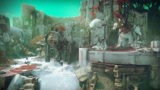 Скриншот или фото к игре Destiny 2 из публикации: Анонсирована новая PvP-карта для Destiny 2; «Престиж» для Левиафана отложен