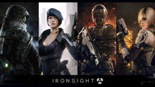 Скриншот или фото к игре IronSight из публикации: IronSight: Gamigo раскрыла системные требования, а также рассказала об игровом мире