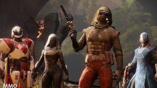 Скриншот или фото к игре Destiny 2 из публикации: Доступна предзагрузка PC-версии Destiny 2