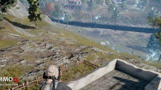 Скриншот или фото к игре Playerunknown`s Battlegrounds из публикации: Синяя зона в Playerunknown`s Battlegrounds станет еще опаснее