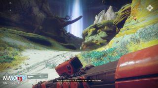 Скриншот или фото к игре Destiny 2 из публикации: Обзор PC-версии Destiny 2