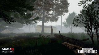 Скриншот или фото к игре Playerunknown`s Battlegrounds из публикации: Playerunknown`s Battlegrounds будет использовать серверы от Microsoft