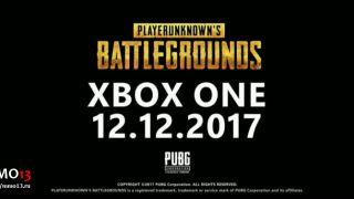 Стала известна дата выхода Playerunknown`s Battlegrounds на Xbox One