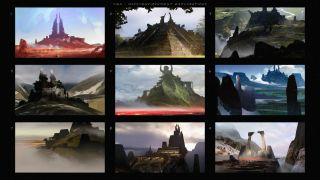 Скриншот или фото к игре Ashes of Creation из публикации: Роль таверн в Ashes of Creation
