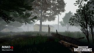Скриншот или фото к игре Playerunknown`s Battlegrounds из публикации: Интервью с создателем Playerunknown`s Battlegrounds, часть 1: успех игры, Xbox One, Марио и читеры