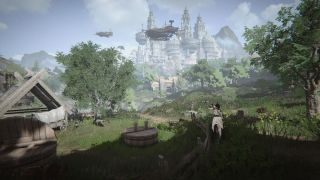 Открыт англоязычный сайт MMORPG A:IR, ЗБТ в первой половине 2018