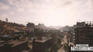 Опубликованы новые скриншоты пустынной карты Playerunknown's Battlegrounds