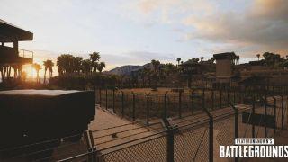 Скриншот или фото к игре Playerunknown`s Battlegrounds из публикации: Опубликованы новые скриншоты пустынной карты Playerunknown's Battlegrounds