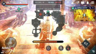Скриншот или фото к игре Black Desert Mobile из публикации: Дата выхода Black Desert Mobile и много новой информации