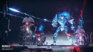 Скриншот или фото к игре Destiny 2 из публикации: Destiny 2 — количество опыта для нового уровня увеличили вдвое