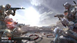 Скриншот или фото к игре IronSight из публикации: Анонсирован технический бета-тест шутера IronSight