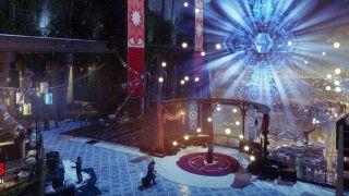 Скриншот или фото к игре Destiny 2 из публикации: На следующей неделе в Destiny 2 стартует зимний ивент