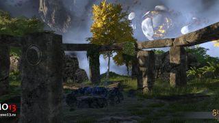 Скриншот или фото к игре Shroud of the Avatar из публикации: Объявлена дата релиза Shroud of the Avatar