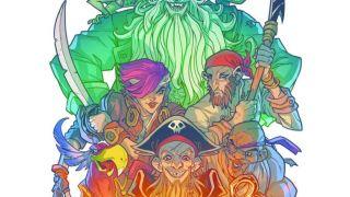 Sea of Thieves обзаведется серией комиксов
