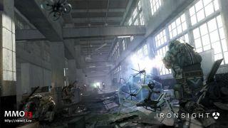 Скриншот или фото к игре IronSight из публикации: Объявлена дата начала ОБТ IronSight