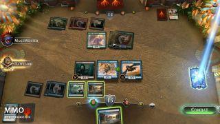 Система прогрессии и монетизация в Magic: The Gathering Arena
