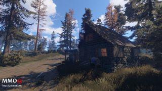 Скриншот или фото к игре Rust из публикации: Разработчик Rust огласил дату выхода релизной версии