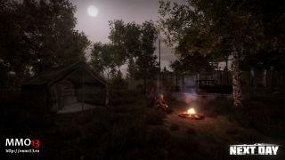 Скриншот или фото к игре Next Day: Survival из публикации: Стала известна дата релиза Next Day: Survival