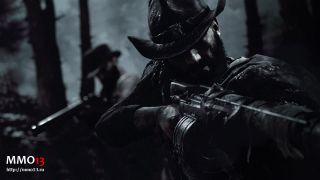 Скриншот или фото к игре Hunt: Showdown из публикации: Началось закрытое альфа-тестирование Hunt: Showdown