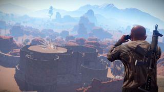 Скриншот или фото к игре Rust из публикации: Состоялся релиз Rust