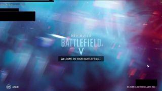 Слух — действие следующей части Battlefield будет происходить во времена Второй мировой