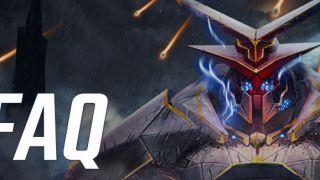 Скриншот или фото к игре Defiance 2050 из публикации: Что такое Defiance 2050