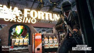 Скриншот или фото к игре Playerunknown`s Battlegrounds из публикации: Создатели PUBG поделились планами разработки на 2018 год