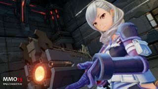 Скриншот или фото к игре Sword Art Online: Fatal Bullet из публикации: Подробности первого DLC для Sword Art Online: Fatal Bullet