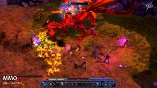 Руководитель MMORPG Legends of Aria ответил на вопросы игроков