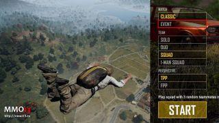 Скриншот или фото к игре Playerunknown`s Battlegrounds из публикации: В Playerunknown`s Battlegrounds будут добавлять временные режимы