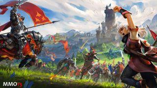 Скриншот или фото к игре Albion Online из публикации: Albion Online выйдет в сервисе Steam