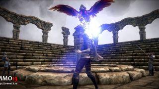Скриншот или фото к игре Dark and Light из публикации: Для Dark and Light вышло обновление «Мистический храм»