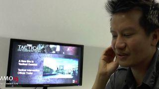 Отец Counter-Strike присоединился к разработчикам Black Desert для создания нового проекта