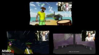 Опубликованы скриншоты ранней версии Sea of Thieves
