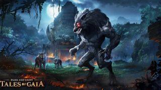 Скриншот или фото к игре Tales of Gaia из публикации: Состоялся глобальный запуск Tales of Gaia — мобильного спин-оффа Dark and Light
