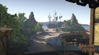 Скриншот или фото к игре Shroud of the Avatar из публикации: Патч под номером 53 привнёс в Shroud of the Avatar новые квесты, лут и многое другое