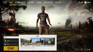 Скриншот или фото к игре Playerunknown`s Battlegrounds из публикации: Выбор карт, изменения баланса, нововведения на «Miramar» и другие улучшения в глобальном патче для PUBG