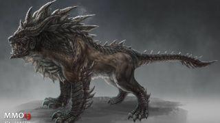A:IR — тизер «Существа Назгарда»