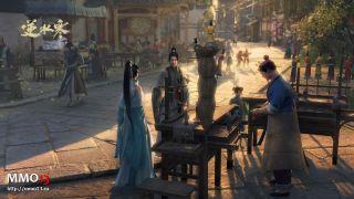 Открытая бета китайской версии Justice запланирована на июнь