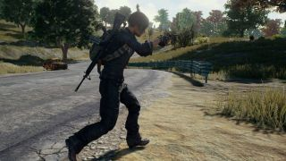 Tencent планирует единолично управлять жанром Battle Royale
