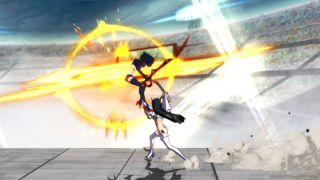 Kill la Kill: The Game