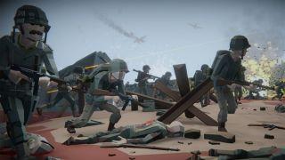 World of War : Battlegrounds