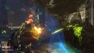 Скриншот или фото к игре Defiance 2050 из публикации: Серверы Defiance 2050 открылись для обладателей наборов основателя