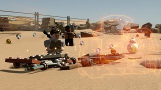LEGO® STAR WARS™: The Force Awakens