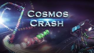Cosmos Crash VR