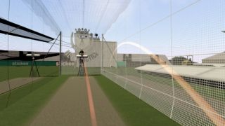 Balls! Virtual Reality Cricket