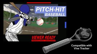 PITCH-HIT: BASEBALL