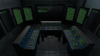 ASCII Wars