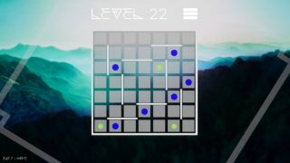 SPECKLE: Chill Puzzle Game
