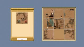 Puzzle:Traditional Chinese Paintings